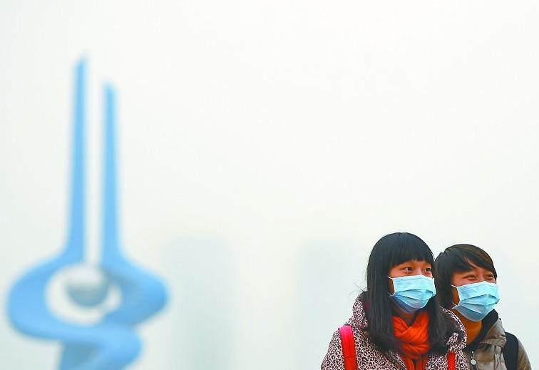 济南启动今视频二个重污染黄色预警发布Ⅲ级年第钓饥方法图片