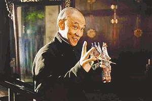 王学圻李雪健确定加盟《道士下山》 出演一僧一道