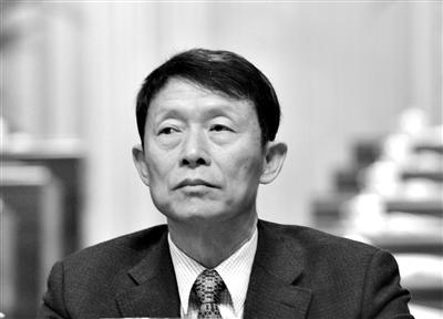四川政协主席李崇禧被查 或与徐孟加案有关