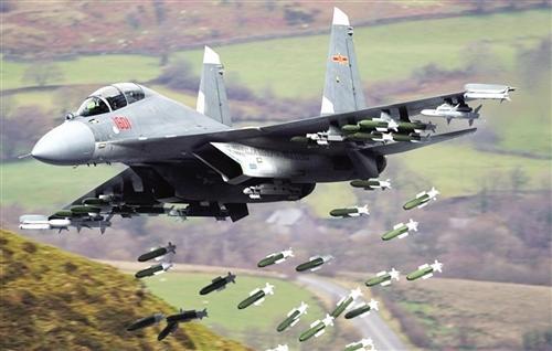 军事资讯_新闻中心 军事新闻    据媒体报道,2014年元旦佳节,大量中国新型作战