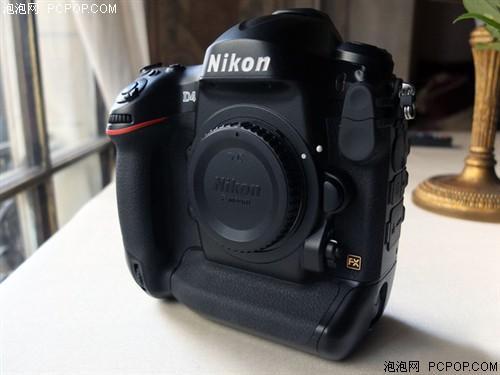 尼康D4数码相机