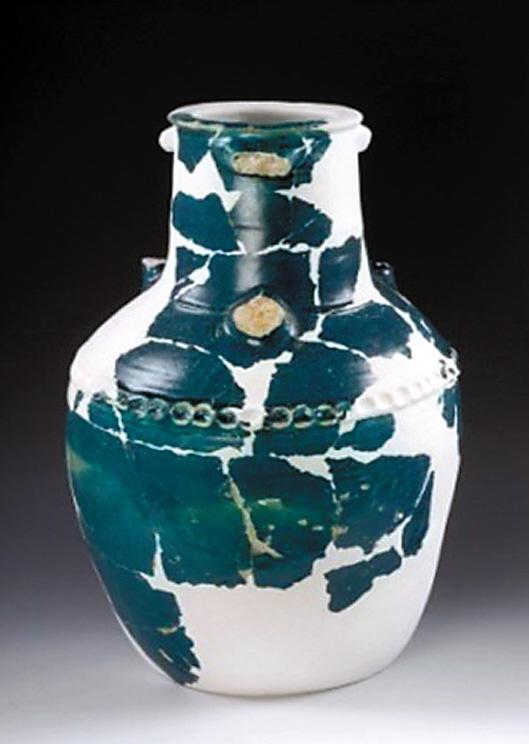 粤港澳重要文物展出 西周 兽面纹青铜盉 现身