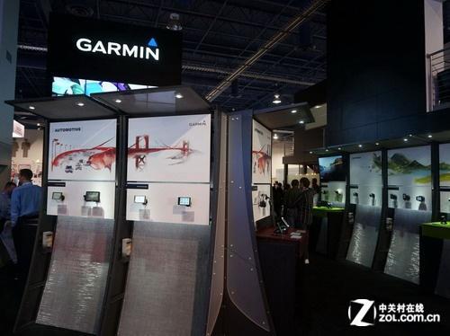 智妙手环来了 Garmin推行数款户外新品