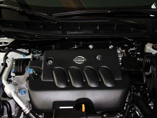 5l两个排量的发动机.其中,编号为qr25de的2.