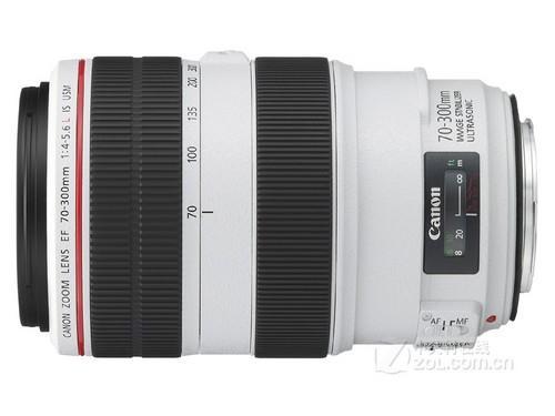 远摄变焦镜头 佳能70-300mm F4-5.6促销