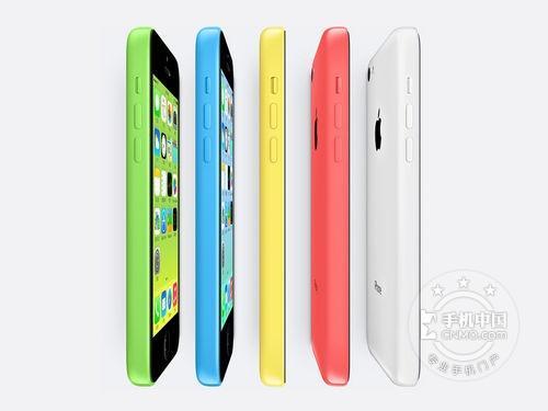 黑色的全球 iphone5C广州仅售2999元