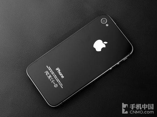 A5双核IPS高清屏 iPhone 4S仅售2840元