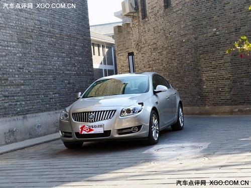 长沙 别克君威最高优惠2.2万元 店内现车供应