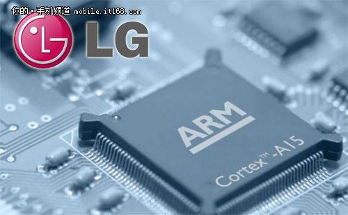 搭64位芯片 LG G3于本年5月公布
