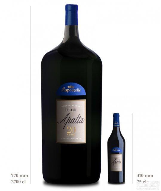 葡萄酒标准开酒步骤图解