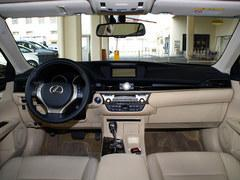 雷克萨斯ES300h精英芳华版最高降2.1万