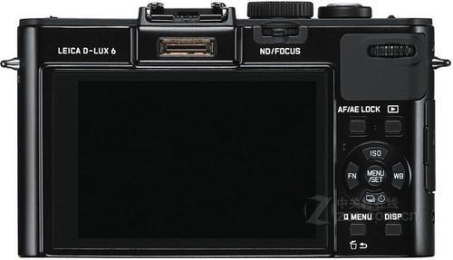 再次掀起复旧高潮 徕卡Dlux6价格5600元