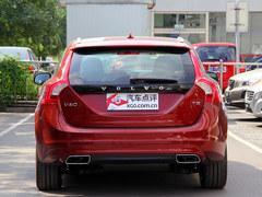 沃尔沃V60郑州优惠2万元 送万元礼包
