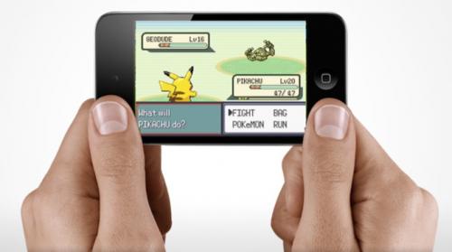 任天国:将推行iOS和安卓渠道游戏模仿器