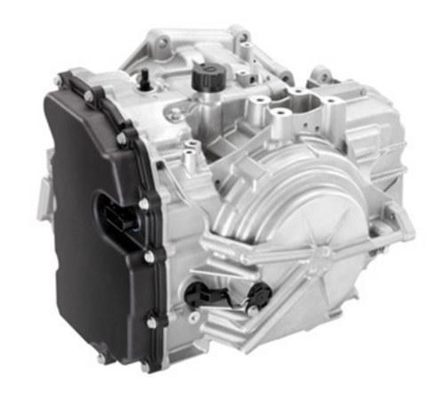 宝骏610将搭载通用第二代GF6变速箱