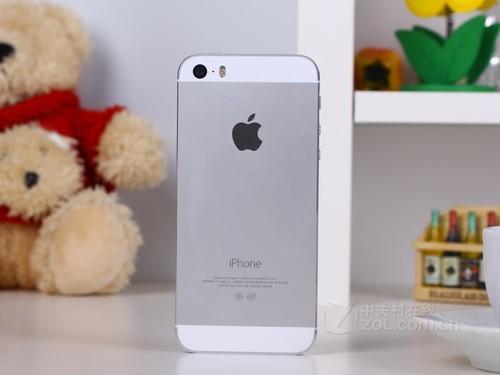 比官网廉价800 港版苹果iPhone5s仅4450