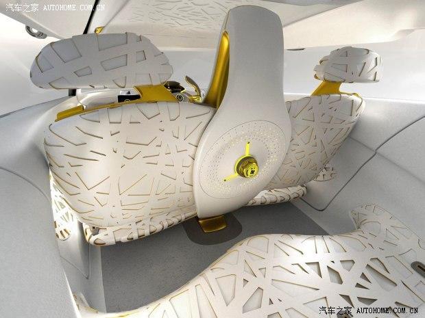 雷诺雷诺雷诺Kwid2014款 Concept