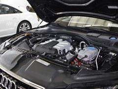 济南奥迪A7最高优惠17万元 现车销售