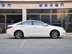 北京当代 2.0L 主动 车辆正右边