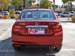 广本锋范主动挡优惠1.4万元 现车供给
