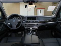 宝马5系最高优惠2.8万元 目前有现车