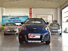 瑞麒X1现车促销 最高优惠达一万元