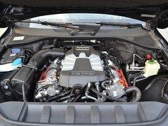 奥迪Q7最高优惠5.3万元 目前现车销售