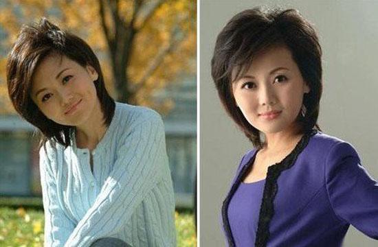 朝鲜央视美女主播曝光