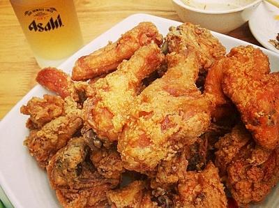 记者盘点热门电视剧美味食物 炸鸡啤酒居榜首