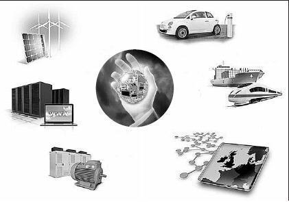 下一代电力电子技术:美国的就业稻草-中新网