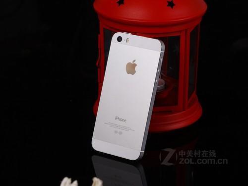 美版价钱那是低 苹果iPhone 5s报价近4K