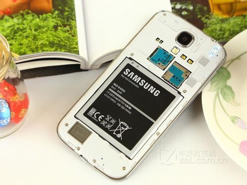 盖世4G手机 三星GALAXY S4 LTE-A到货