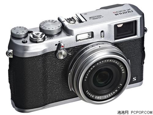 富士X100s数码相机
