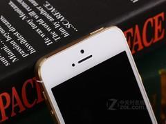 要金色才显土豪 苹果iPhone 5s周日贬价