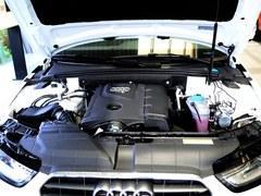 2013款奥迪A4L最高优惠3.3万元 有现车