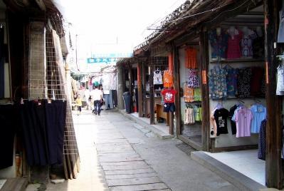扬州江都大桥镇跻历史文化名镇 明朝因漕运繁荣