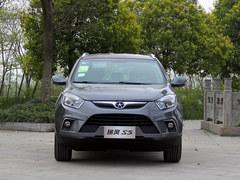江淮瑞风S5现车在售 置换购车送5千车险