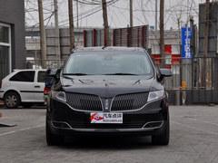 林肯MKT最高46.8万元 美式肌肉型SUV