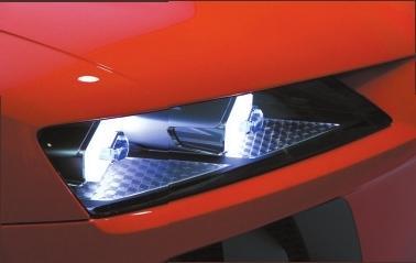 未来汽车的眼睛 浅析激光大灯