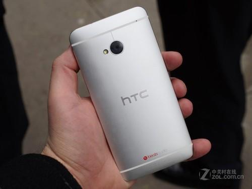 全金属机身质感强 HTC One报出实惠价