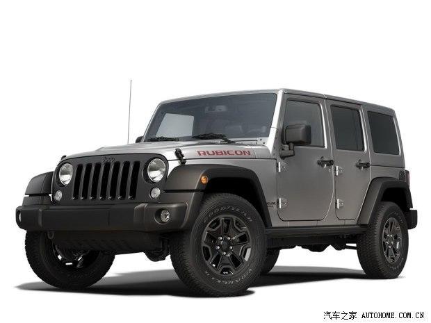 JeepJeep牧马人2014款 X独特版