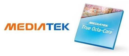 首款八核LTE计划 联发科公布MT6595处置器