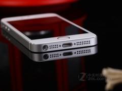 接续报新低 苹果iPhone 5s降至4606元