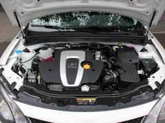 2014英伦时髦MG6掀背款 最高优惠1.5万