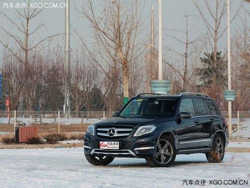 武汉 奔驰glk最高优惠5万元 预约赏车送礼包 高清图片