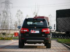 新款荣威W5全系优惠1.9万元 现车贩卖