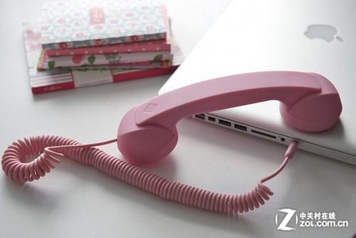 每周配件新风尚:愚人节雷人手机配件