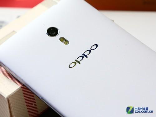4G+微弱骁龙800 OPPO Find 7轻装版首发