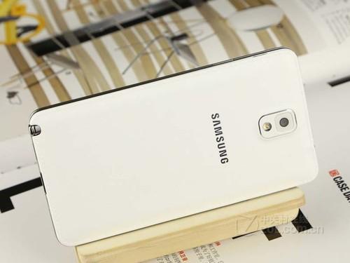 大屏3GB内存 三星Note 3 N9006缺乏3K