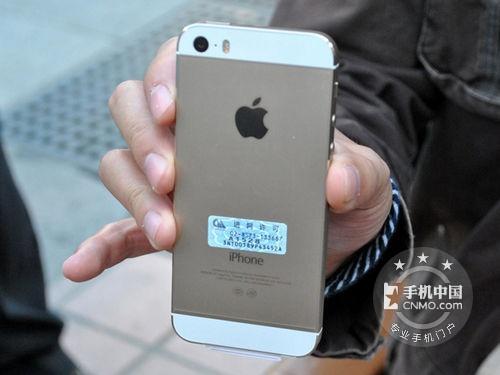 双模双核功能齐全 苹果iphone